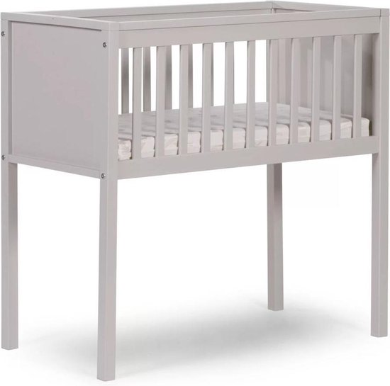 Childwood Cradle Beuk Stone baby wieg hout